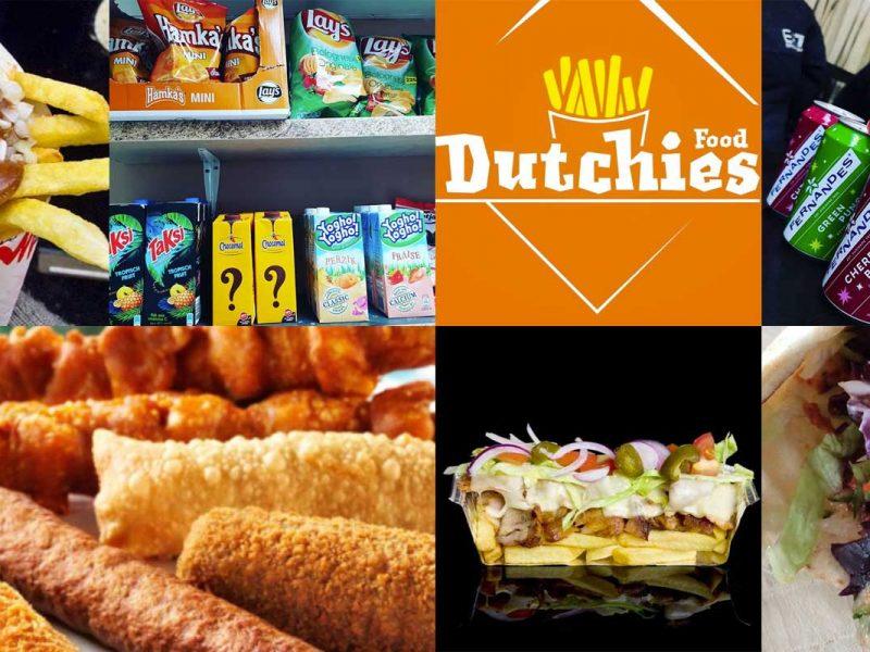 Dutchies Food Birmingham