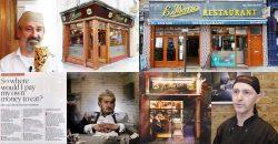 E Mono Wrap Giles Coren Camden Holloway London