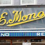 E.Mono (Turkish) Kentish Town, London