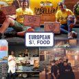 European Street Food Awards Halal