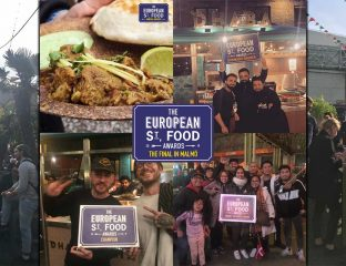 European Street Food Awards 2019