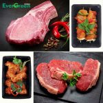 Evergreen Foods Halal Butchers Meat