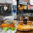 Chaiiwala BRGR.BRO HMC Halal food restaurant Evington Road Leicester LE2 1HL