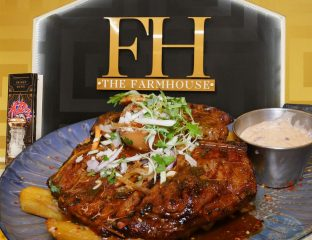 Farm House (British/Indian) Coventry Halal restaurant FARMHOUSE