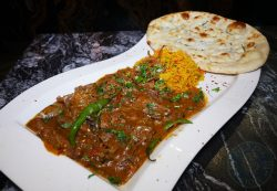 Farm House (British/Indian) Coventry Halal restaurant FARMHOUSE