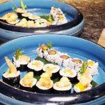 Flesh & Buns Japanese Izakaya Oxford Street Halal restaurant