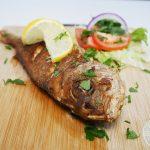 Every Fish Bar (Fish & Chips, Nigerian) - Harrow, London