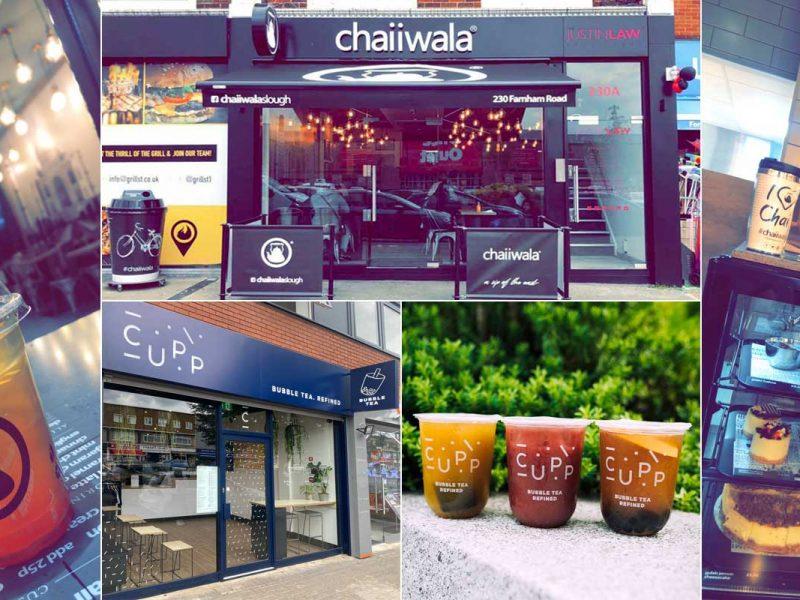 Halal Restaurant Slough Farnham Road Chaiiwala Cupp