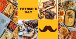Father's Day Halal London