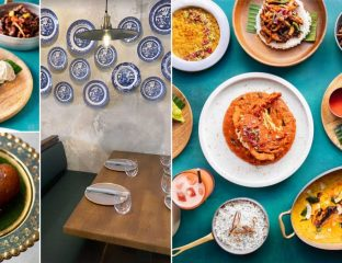 Fatt Pundit Indo-Chinese Halal Restaurant Covent Garden London