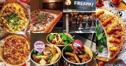 Fireaway Pizza Ealing London