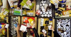 Food Bank Aid Charity