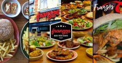 Franzos Leyton Chicken London