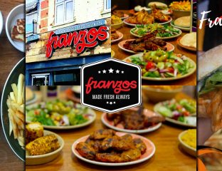 Franzos Leyton Chicken London