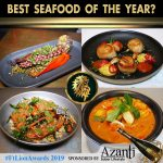 #FtLionAwards 2019 - Best Seafood of the Year?