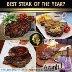 #FtLionAwards 2019 - Best Steak of the Year?