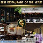 #FtLionAwards 2019 - Best Restaurant of the Year?