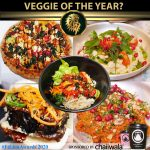 #FtLionAwards 2020 Veggie of the Year shortlist Feed the Lion FtL