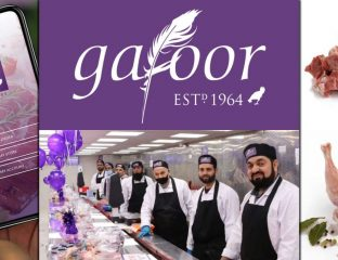 Gafoor Pur Halal Ilford London Butchers HMC