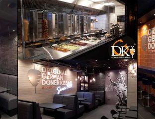 German Doner Kebab Edinburgh Restaurant