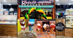 Gelato Junction Desserts Leicester