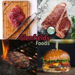 Glenfields foods halal meat