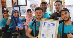 Good Food Award Takeaway 2020 Uni Kebab