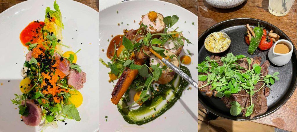 The Great Chase Halal Restaurant Islington London