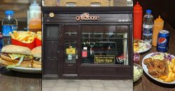 Grillzbase Halal Restaurant London Burgers