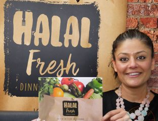 Halal Fresh Recipe Box Mail Order