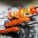 tandoori Haweli West Ealing Indian curry Halal restaurant