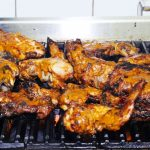 bbq Haweli West Ealing Indian curry Halal restaurant