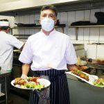 chef Haweli West Ealing Indian curry Halal restaurant