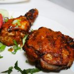 chicken grill Haweli West Ealing Indian curry Halal restaurant