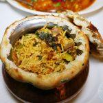 biryani Haweli West Ealing Indian curry Halal restaurant