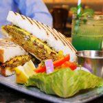 Hustle Halal Bombay Eating House Ealing London Pakistani Indo-Chinese Curry