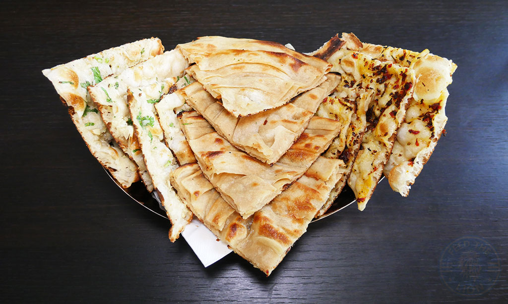 naan Heritage Indian Halal Fine Dining Dulwich London