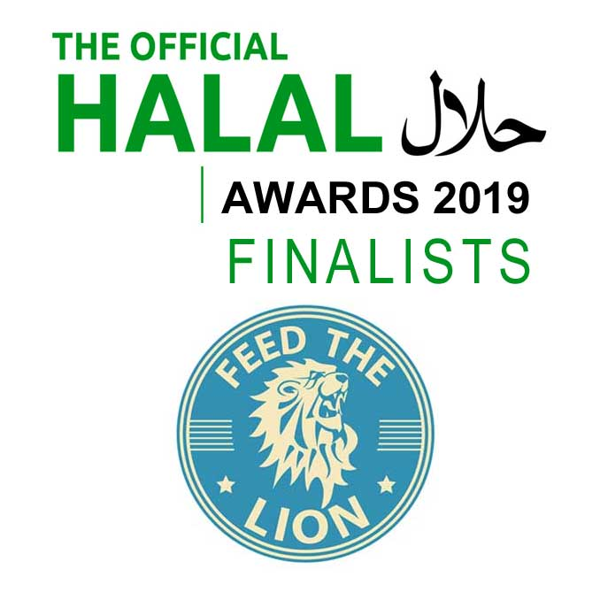 The Halal Awards 2019 finalists