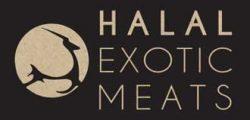 Halal Exotic Meats