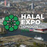 Halal Expo London ExCeL Exhibition