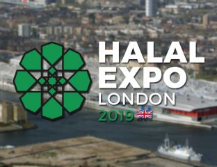 Halal Expo London ExCeL Exhibition
