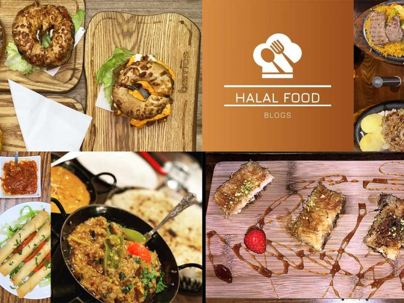 Halal Food Blogs Restaurants Halal Yorkshire Bradford Leeds