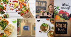 Halal Meal Kit Delivery