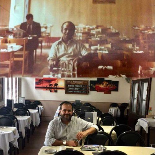 Halal Restaurant Aldgate London