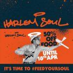 Harlem Soul London Boondocks halal