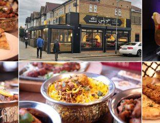 Haweli Pakistani Halal Ilford London