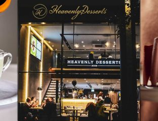 Heavenly Desserts Leeds Yorkshire