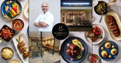 Heritage Indian Fine-Dining Halal Restaurant West Dulwich London