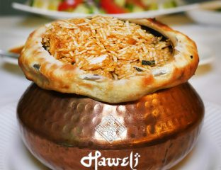 Haweli (Indian) - West Ealing, London