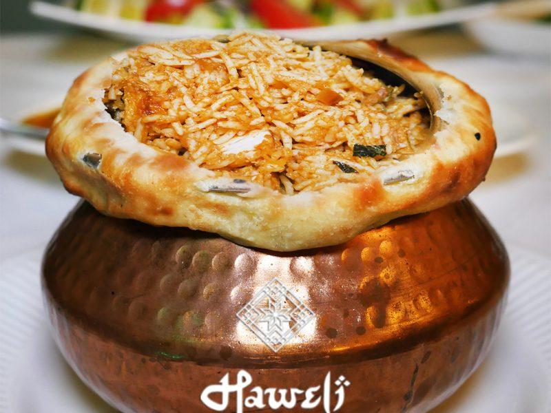 Haweli (Indian) - West Ealing, London